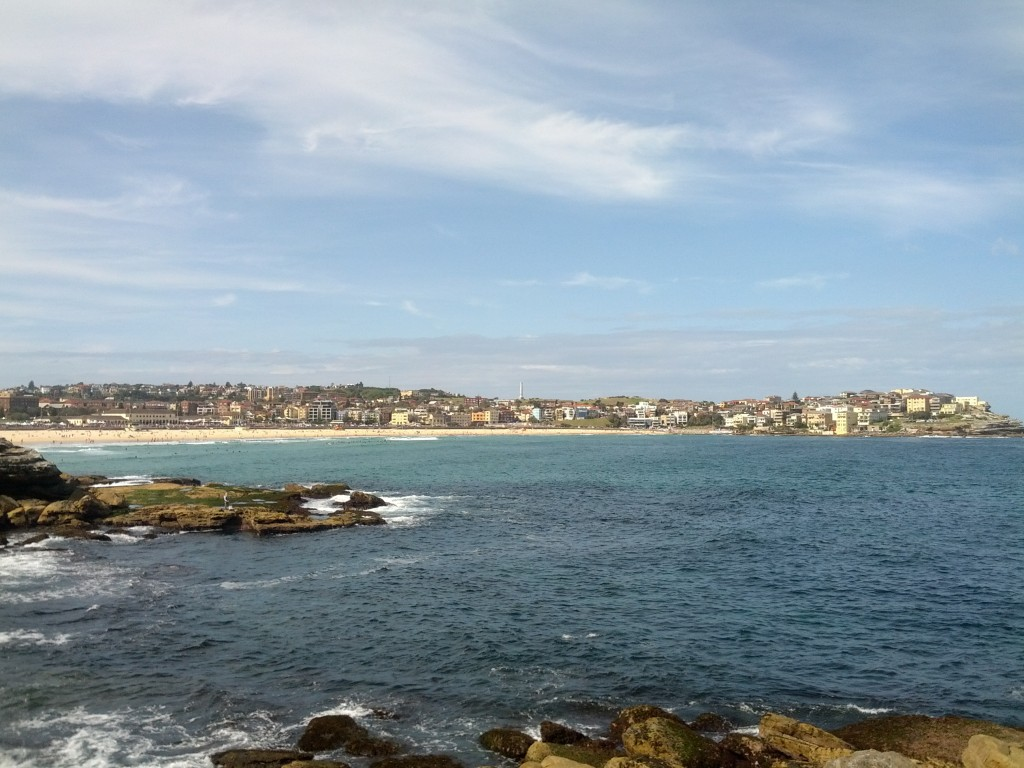 Looking back at Bondi