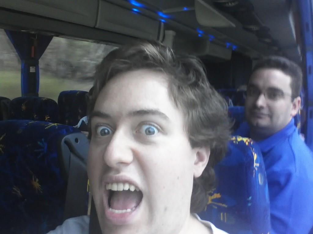 I am geek, hear me roar!