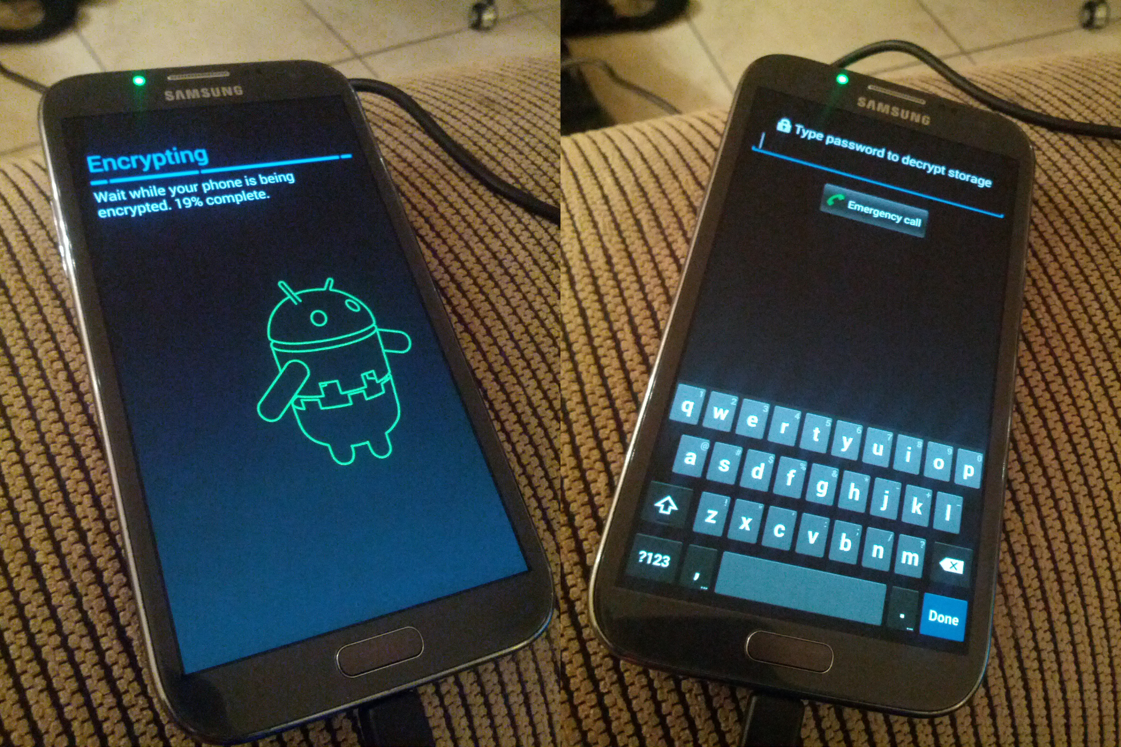 How to encrypt your Android device - Quick guide and best ...